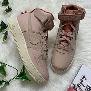 Nike Air Force 1 High Utility Women's Shoes Size 1